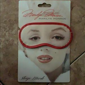 Marilyn Monroe Sleep Mask